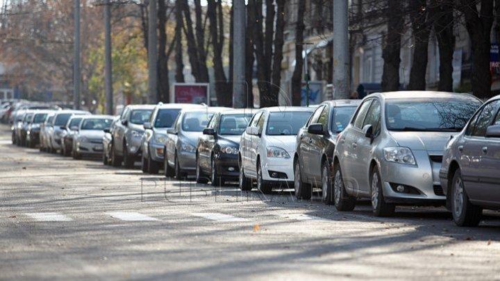 Important pentru şoferi. Locuri de parcare în preajma Cimitirului Sfântul Lazăr, de Paştele Blajinilor