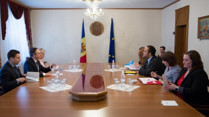 Congresman SUA: Statele Unite salută alinierea Moldovei alături de occident în cazul atacului din Salisbury