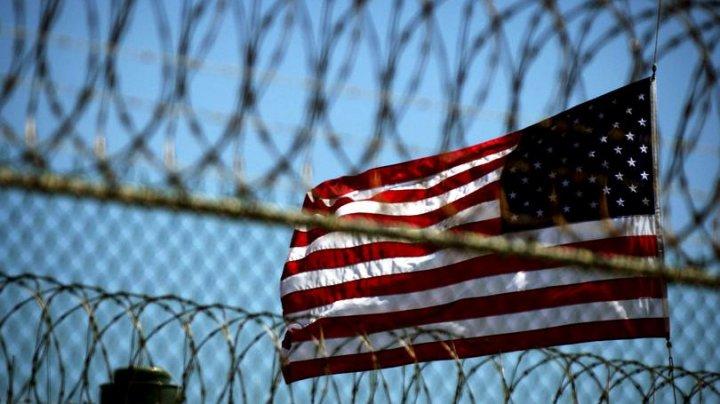 Revoltă într-o închisoare de maximă securitate din Carolina de Sud. Șapte deținuți au murit