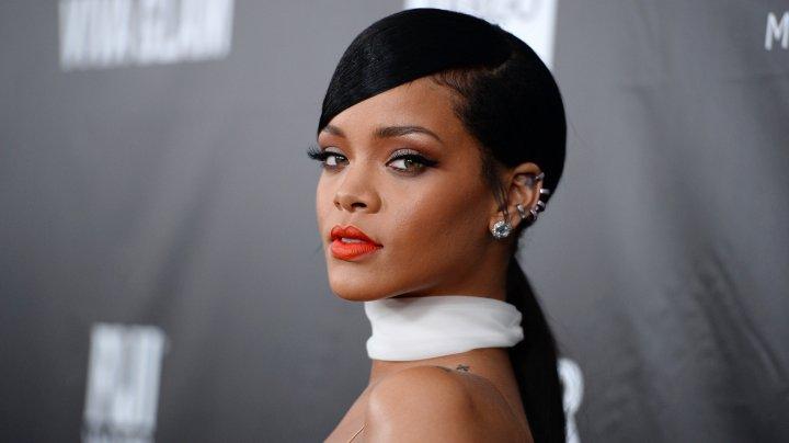 Rihanna, artista din Barbados lansează o colecție de lenjerie intimă. Cum va arăta aceasta