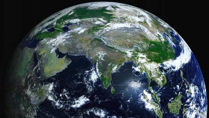 O ţară ar putea dispărea de pe faţa Pământului foarte curând. Este în pericol din cauza schimbărilor climatice (FOTO)