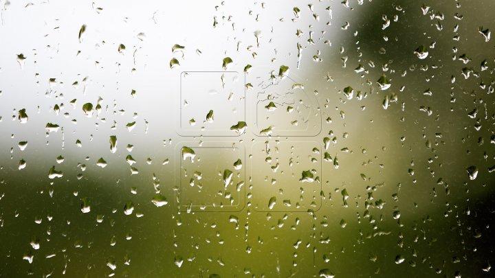 China vrea să creeze ploaie artificială
