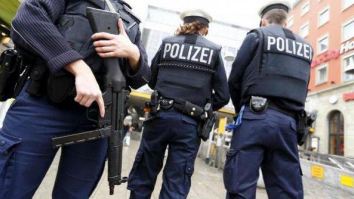 Un tânăr sirian, unul dintre agresorii implicaţi în atacul antisemit de la Berlin, s-a predat