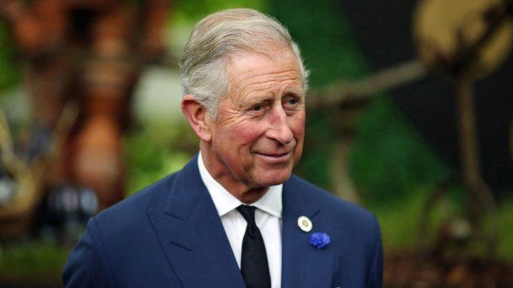 Primele declarații ale prințului Charles despre nașterea celui de-al treilea nepot al său: De acum nu ştiu cum voi putea să ţin pasul cu ei