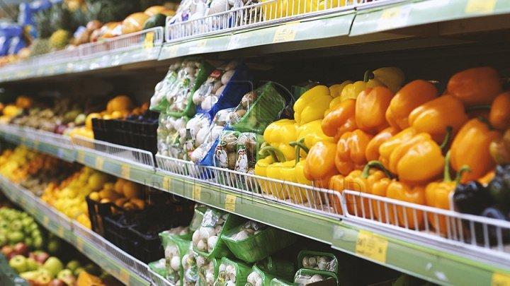 Standarde europene pentru fructele şi legumele moldoveneşti
