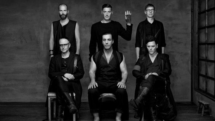 Rammstein va lansat un nou album, primul din ultimii 9 ani