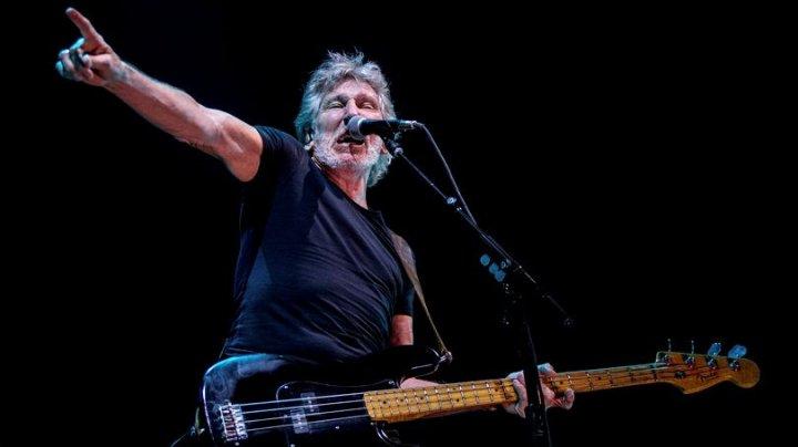 Roger Waters, solistul trupei Pink Floyd susține teoria Rusiei: Căștile Albe sunt o organizație falsă care există doar pentru a crea propagandă pentru jihadiști și teroriști
