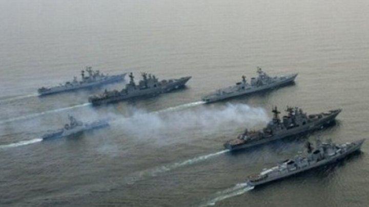 Jens Stoltenberg: NATO urmăreşte cu atenţie exerciţiile militare efectuate de Rusia în Marea Baltică