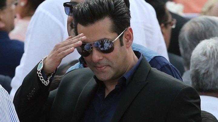 Cel mai cunoscut actor de la Bollywood, Salman Khan, condamnat la ani grei de închisoare pentru braconaj