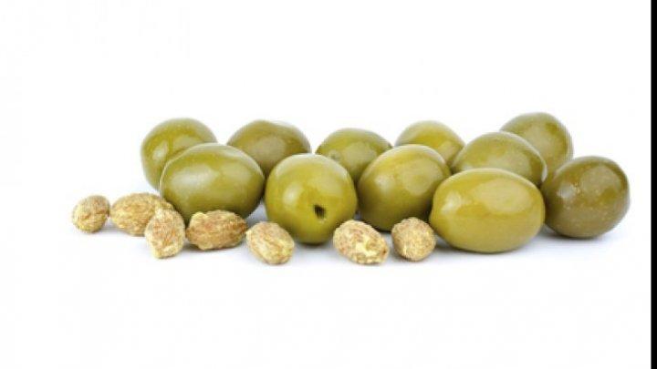 Dieta cu sâmburi de măsline te ajută să slăbeşti rapid. Iată cât de simplu se ţine