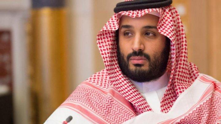 Mohammed bin Salman: Palestinienii şi israelienii au dreptul să aibă propriile teritorii