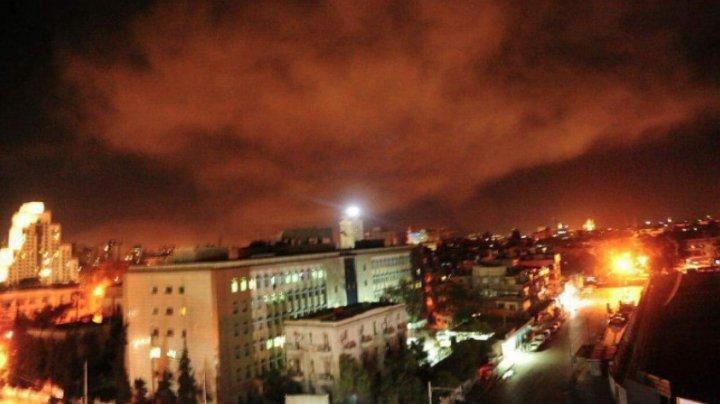 """OSDO: Ţintele vizate de atacurile americane erau """"complet goale"""""""