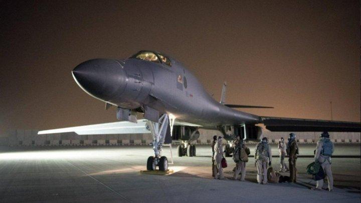 SUA, Franţa şi Regatul Unit vor o rezoluţie privind Siria