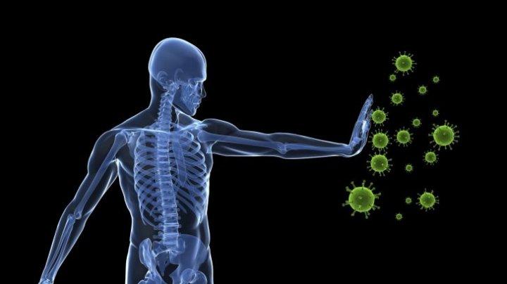 TREBUIE SĂ ŞTII! Cum poți întări sistemul imunitar în mod natural