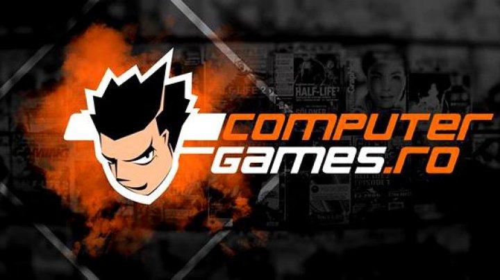 Site-ul ComputerGames.ro s-a închis. Care a fost motivul