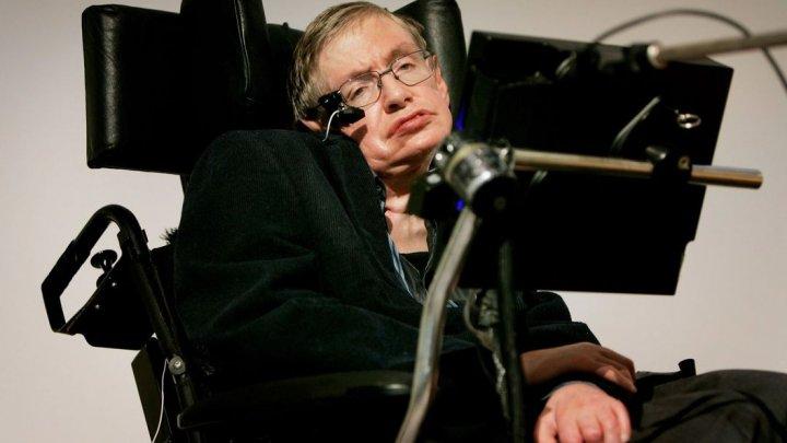 Stephen Hawking a făcut un gest de omenie înainte să moară. Ce lucru s-a dezvăluit chiar în ziua incinerării lui