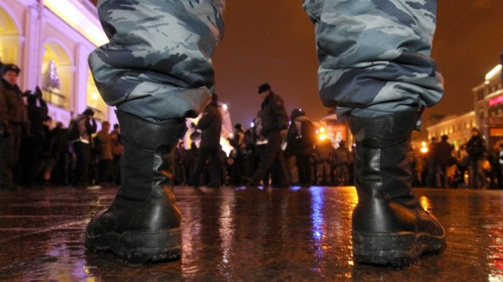 Cum a răspuns, de fapt, Moscova după atacul din Siria