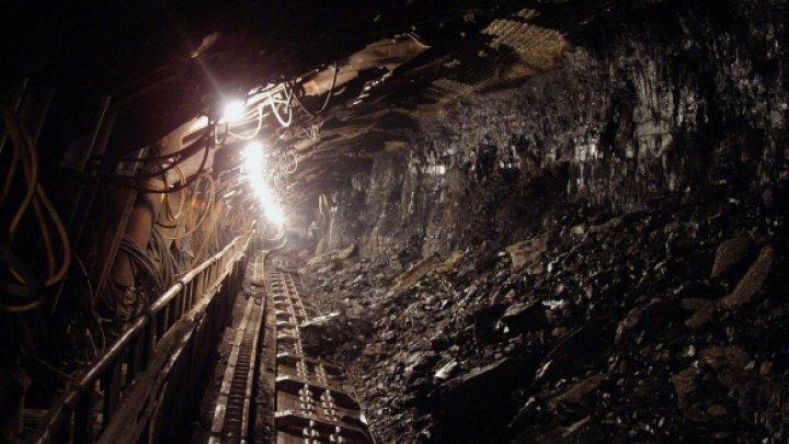 ACCIDENT FATAL ÎN GEORGIA! Şase mineri şi-au pierdut viaţa după ce acoperişul unei mine de cărbune s-a prăbuşit