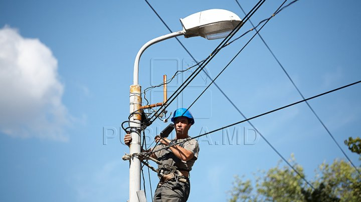 ATENȚIE! Întreruperi de energie electrică în toată țara. Localitățile care vor rămâne fără lumină