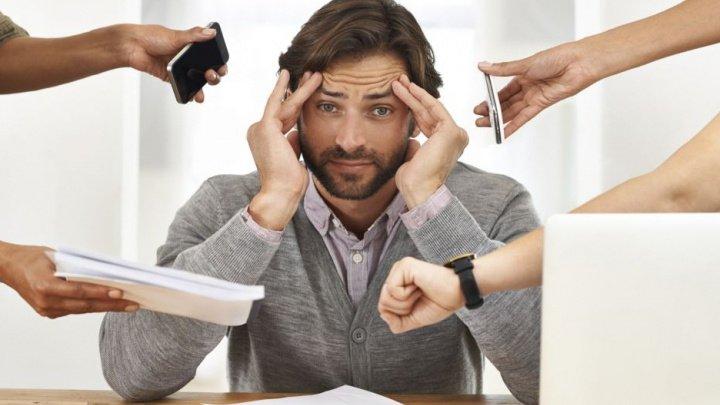 Moment de panică pentru proprietarul unei clădiri de birouri. Laptopul acestuia, l-a îngrozit (VIDEO)