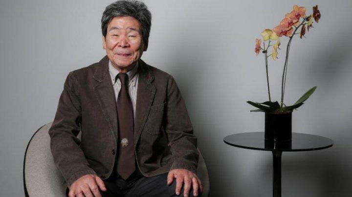 A murit maestrul japonez al desenelor animate, Isao Takahata, la vârsta de 82 de ani