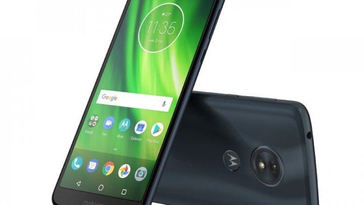 Motorola a anunţat noi smartphone-uri din gama mid-range şi mid-range premium. Ce specificații au