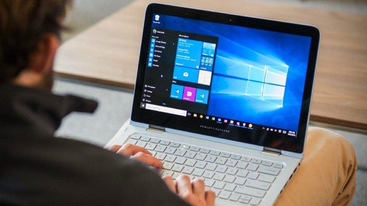 Microsoft va pune la dispoziţie o nouă versiune de Windows 10