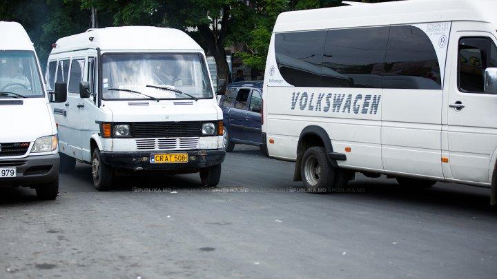 Călătoriile cu transportul s-ar putea scumpi? Ce spune ministrul economiei Vadim Brînzan