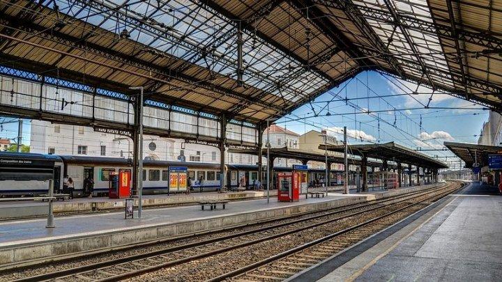 Traficul feroviar a revenit la normal în Franţa, însă va fi, din nou, perturbat de greva de sâmbătă