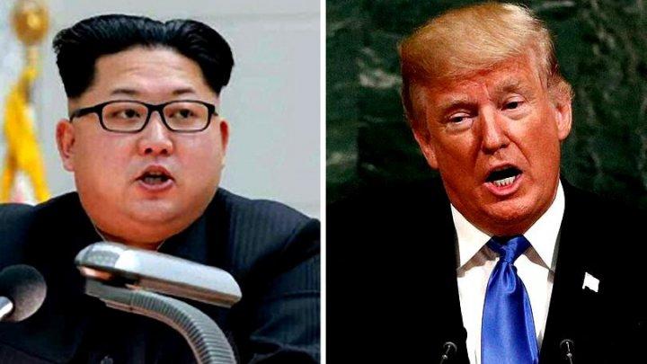 Ministrul de externe tailandez a anunţat că ţara sa este gata să găzduiască întâlnirea lui Donald Trump cu Kim Jong-un