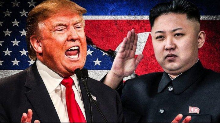 Anunț de ultima oră despre întâlnirea istorică dintre Donald Trump și Kim Jong-un