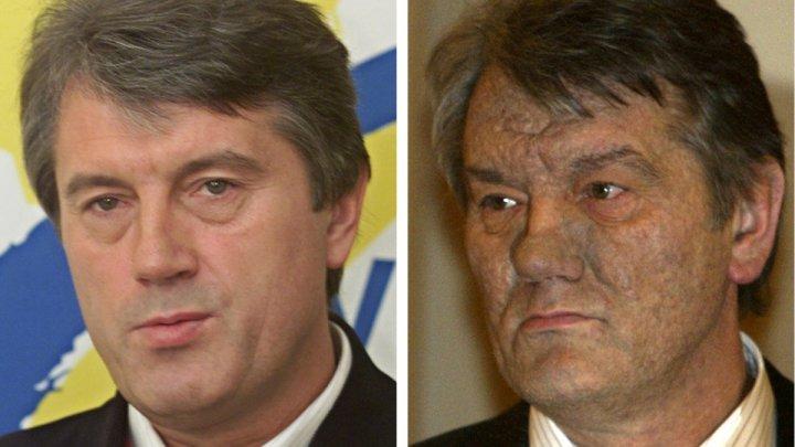 """Viktor Yushchenko, fostul președinte al Ucrainei, speră că Europa """"se va trezi"""" și va lua măsuri împotriva amenințărilor Rusiei"""