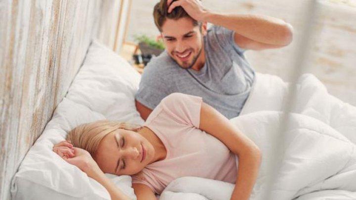 Bine de știut! De ce vorbeşti în somn. Ce spun cercetătorii