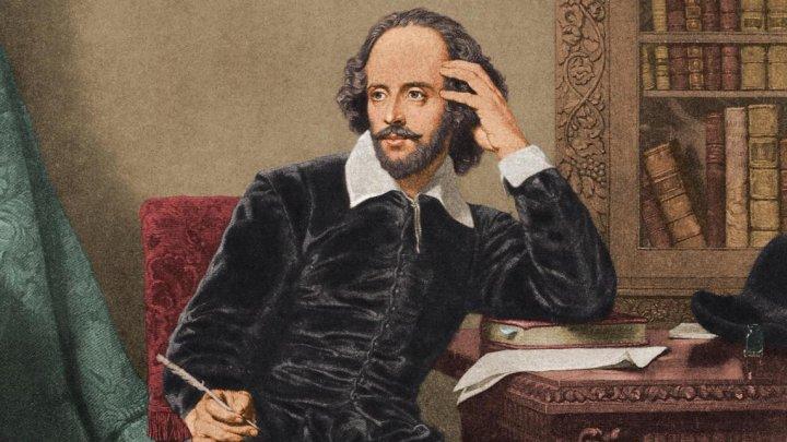 Evenimente ce au marcat istoria zilei de 23 aprilie. William Shakespeare s-a născut și a murit într-o zi de 23 aprilie