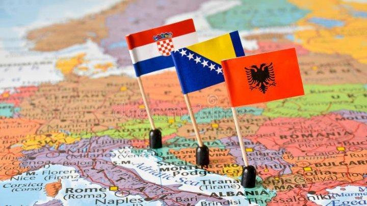 Jean-Claude Juncker, despre pericolul unui nou război în Balcani