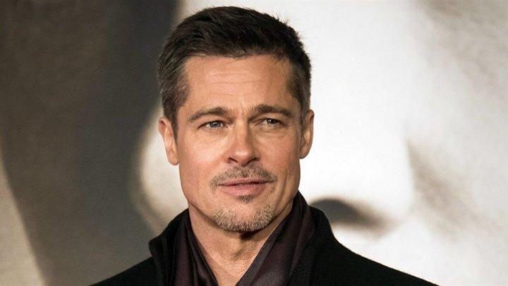 Actorul american Brad Pitt va produce un film despre ancheta Harvey Weinstein realizată de The New York Times
