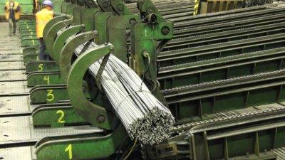 Ucraina a impus sancțiuni economice pe o perioadă de trei ani uzinei metalurgice din Râbnița
