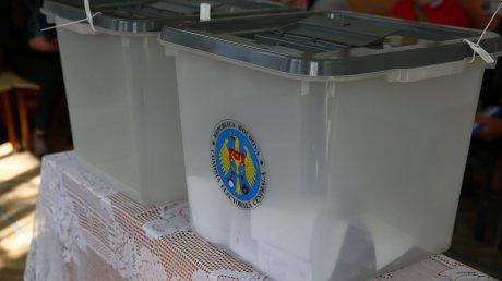ALEGERI LOCALE 2018 în Chişinău şi Bălţi: Prezenţa la vot în timp real. Câţi alegători au votat până acum (VIDEO)