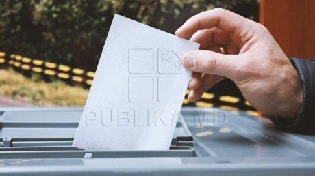 Probleme la alegerile din Bălţi. Ce s-a întâmplat în preajma secţiilor de votare. Poliţia la faţa locului