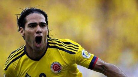 Radamel Falcao, CONDAMNAT DE FISC: Columbianul va fi nevoit să plătească 9 milioane de euro