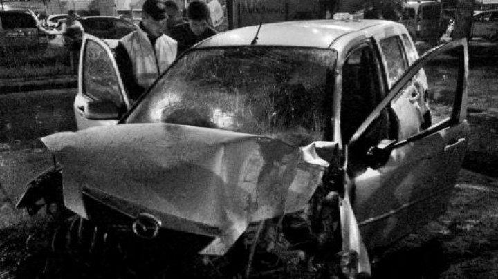 Poliția, îngrijorată de ACCIDENTELE TRAGICE în care părinţii îşi omoară copiii: Nu urcați beți la volan (VIDEO)