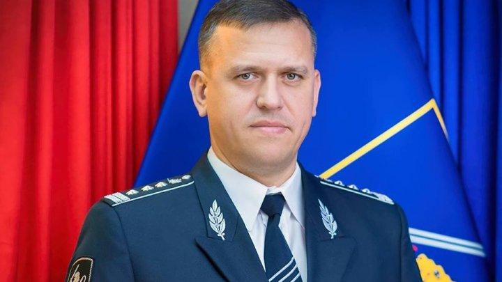 Alexandru Pînzari: Violența în familie, un fenomen care nu trebuie tolerat sub nici o formă