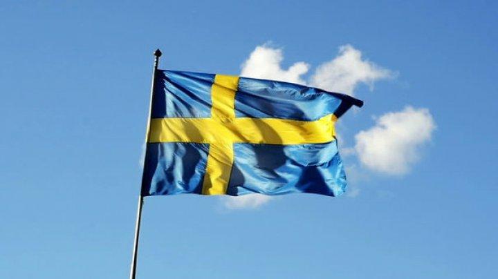 Suedezii vor primi prin poştă o broşură cu măsurile ce trebuie luate în caz de război