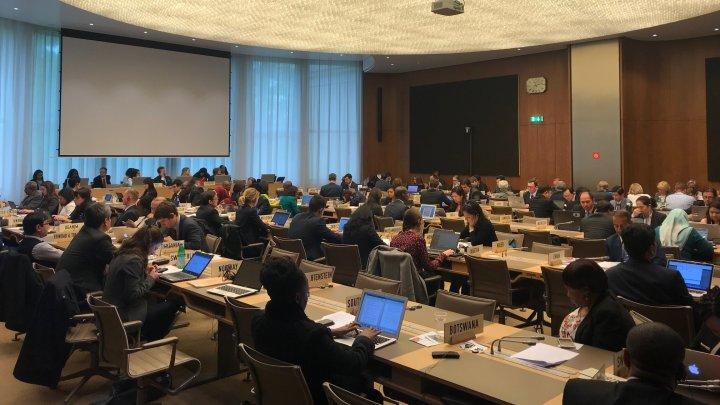 Moldova a înregistrat progrese în implementarea recomandărilor UNECE