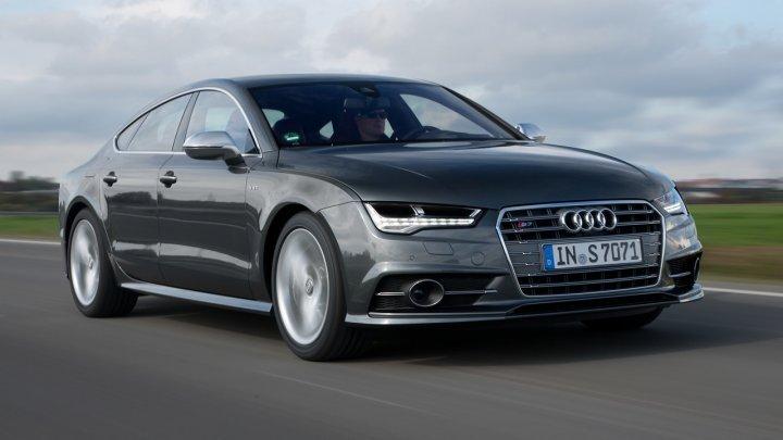 O nouă anchetă demarată în Germania asupra modelelor diesel Audi. Care este motivul