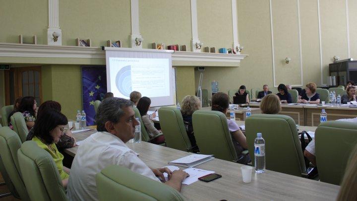 Peste 200 de judecători vor participa la seminare de instruire, organizate de Ministerul Justiției