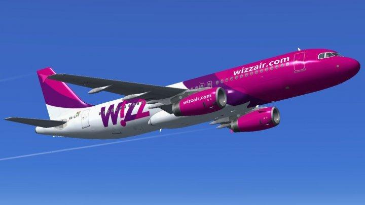 ALERTĂ CU BOMBĂ într-un avion WizzAir. A fost instituită celulă de criză la nivelul aeroportului Otopeni