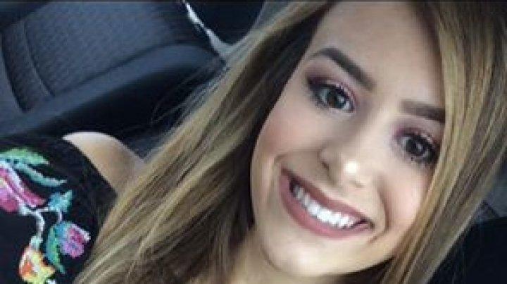 ŞOCANT! O adolescentă a murit la doar câteva secunde după ce și-a scos centura de siguranță pentru a-şi face un selfie