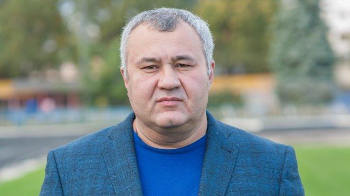 PRIMAR DIN PRIMUL TUR! Nicolai Grigorișin a câștigat alegerile locale 2018 din Bălți