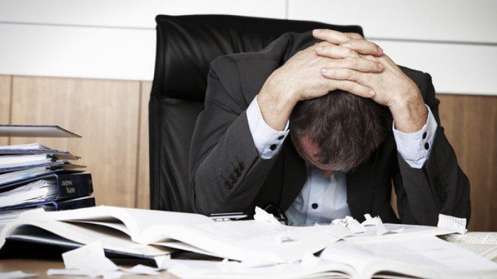 STUDIU: Ce efecte au turele de noapte asupra angajaţilor